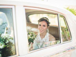 La boda de Jessica y Manuel 3