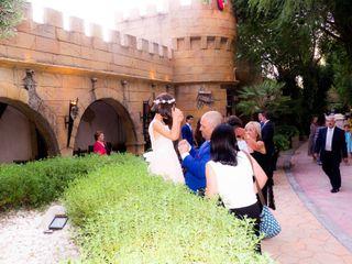 La boda de Montse y Carlos 3