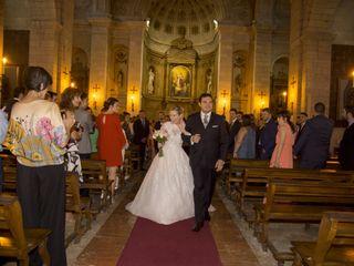 La boda de Elena y Eduardo 2