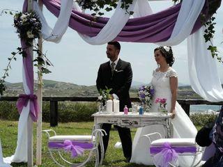 La boda de Belen y Alejandro 3