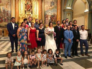 La boda de Noelia y Alejandro 1