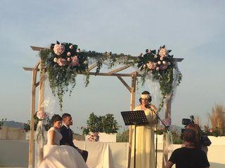 La boda de Elena y Guille  1