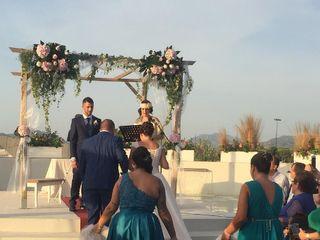 La boda de Elena y Guille  2