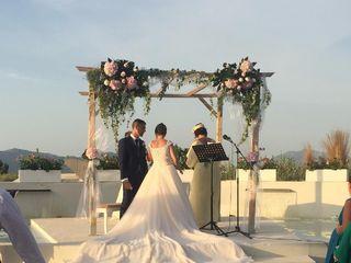 La boda de Elena y Guille  3