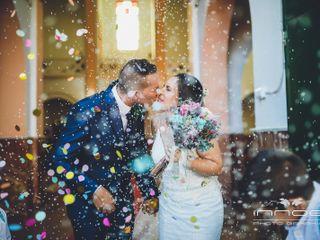 La boda de Daniel  y Zoraida