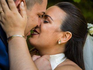 La boda de Neus y Jose