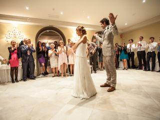 La boda de Virginia y Gregory 1