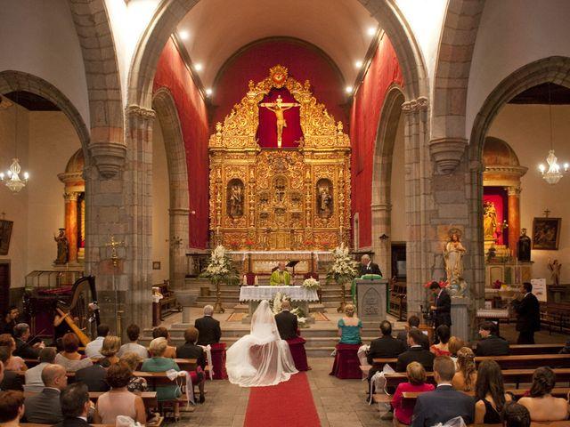 La boda de Nancy y Carlos en Las Palmas De Gran Canaria, Las Palmas 1