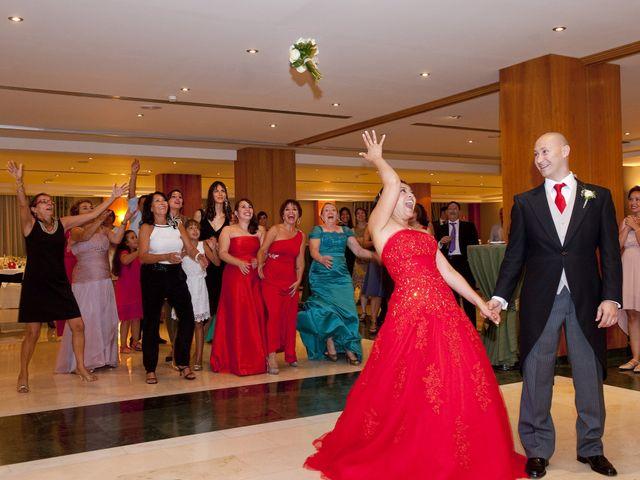 La boda de Nancy y Carlos en Las Palmas De Gran Canaria, Las Palmas 6