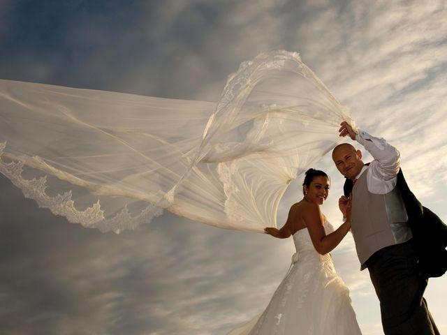 La boda de Nancy y Carlos en Las Palmas De Gran Canaria, Las Palmas 7