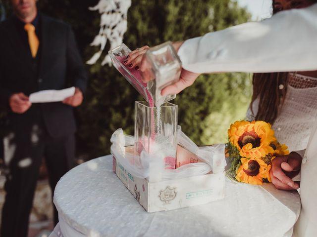 La boda de Jesús y Laura en Alfaro, La Rioja 6