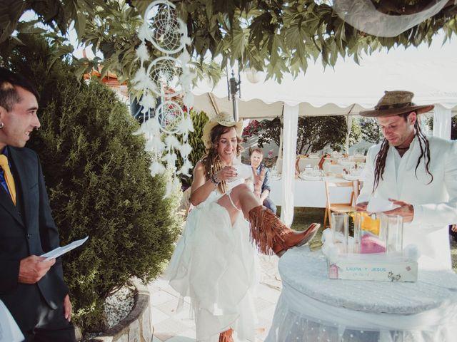 La boda de Jesús y Laura en Alfaro, La Rioja 11