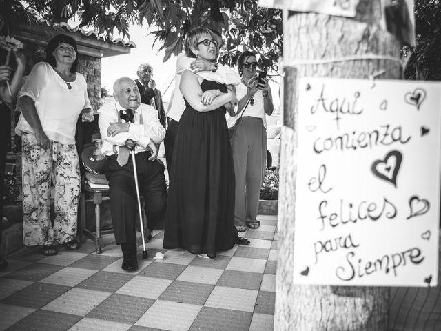 La boda de Jesús y Laura en Alfaro, La Rioja 12