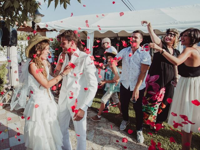La boda de Jesús y Laura en Alfaro, La Rioja 13