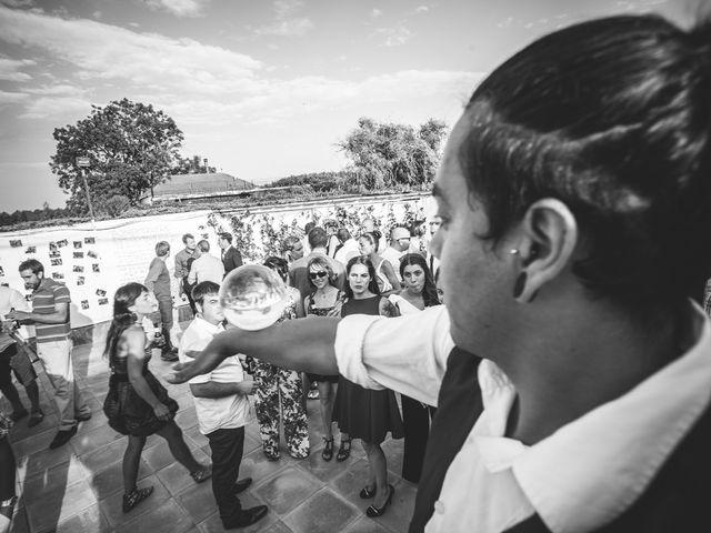 La boda de Jesús y Laura en Alfaro, La Rioja 15