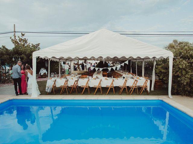 La boda de Jesús y Laura en Alfaro, La Rioja 17