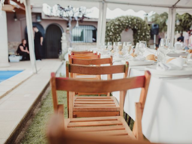 La boda de Jesús y Laura en Alfaro, La Rioja 27