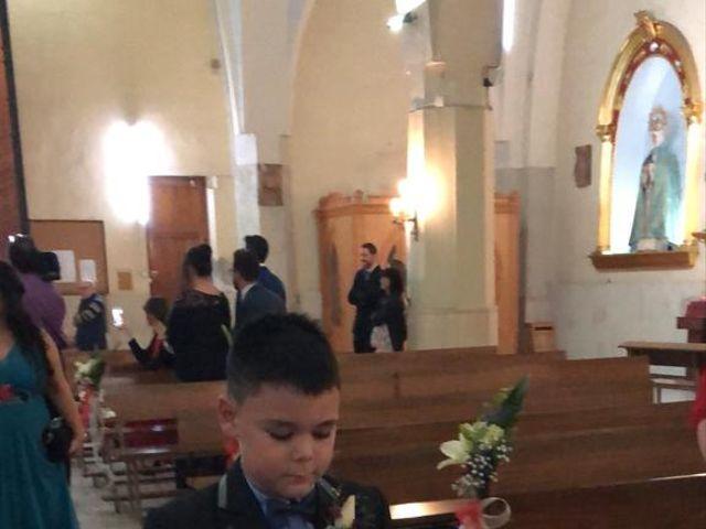 La boda de Julian  y Alejandra en Elx/elche, Alicante 3