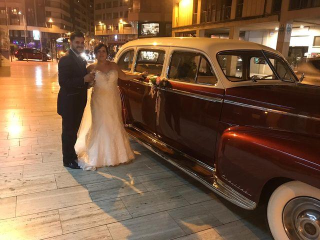La boda de Julian  y Alejandra en Elx/elche, Alicante 7
