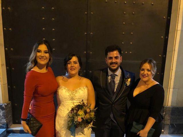 La boda de Julian  y Alejandra en Elx/elche, Alicante 8
