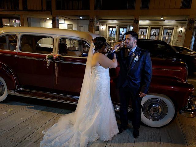 La boda de Julian  y Alejandra en Elx/elche, Alicante 1