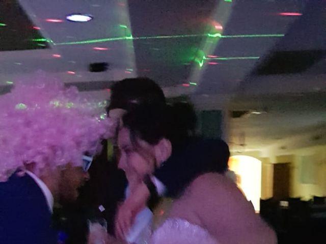 La boda de Julian  y Alejandra en Elx/elche, Alicante 10