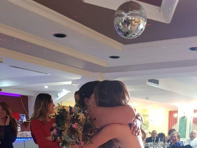 La boda de Julian  y Alejandra en Elx/elche, Alicante 11