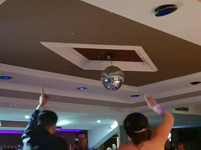 La boda de Julian  y Alejandra en Elx/elche, Alicante 15