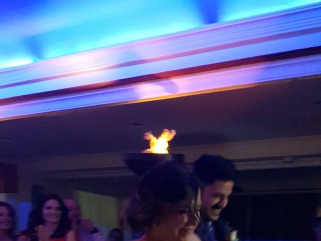 La boda de Julian  y Alejandra en Elx/elche, Alicante 16