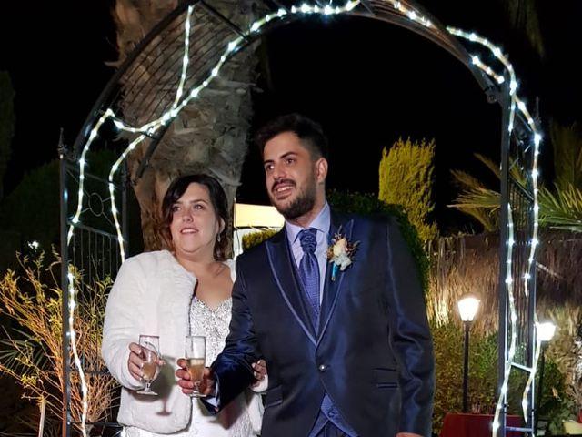 La boda de Julian  y Alejandra en Elx/elche, Alicante 17