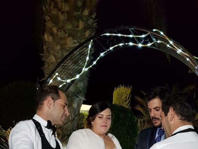 La boda de Julian  y Alejandra en Elx/elche, Alicante 18