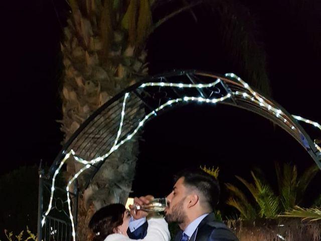 La boda de Julian  y Alejandra en Elx/elche, Alicante 19