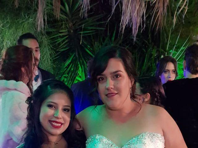 La boda de Julian  y Alejandra en Elx/elche, Alicante 20