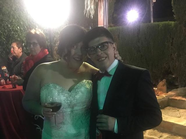 La boda de Julian  y Alejandra en Elx/elche, Alicante 22