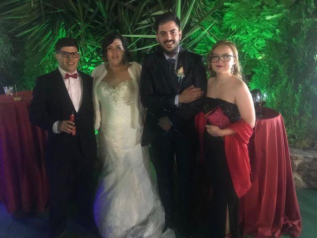 La boda de Julian  y Alejandra en Elx/elche, Alicante 23