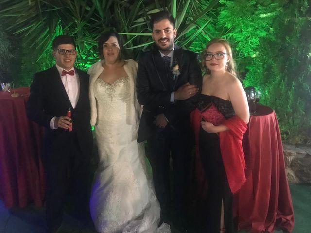 La boda de Julian  y Alejandra en Elx/elche, Alicante 24