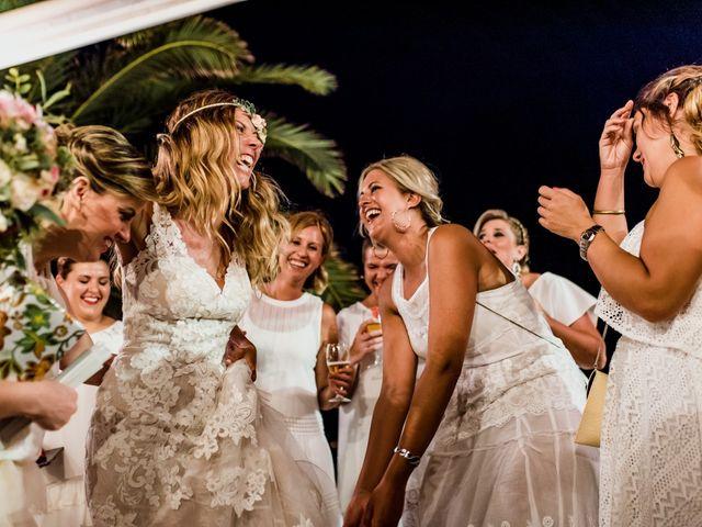 La boda de Juampa y Encar en La Manga Del Mar Menor, Murcia 14