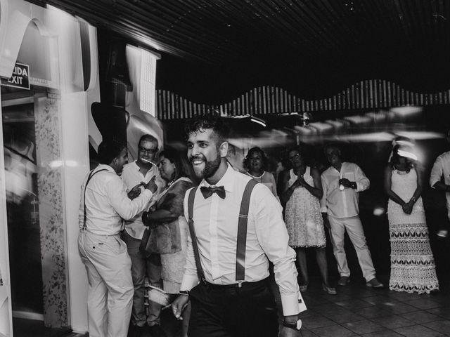 La boda de Juampa y Encar en La Manga Del Mar Menor, Murcia 19