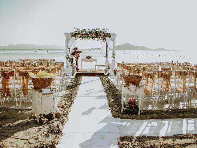 La boda de Juampa y Encar en La Manga Del Mar Menor, Murcia 27