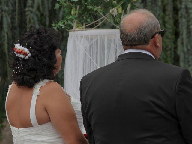 La boda de Toni y Gina en El Bruc, Barcelona 4