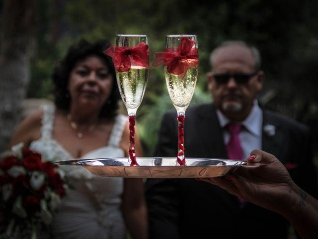 La boda de Toni y Gina en El Bruc, Barcelona 9