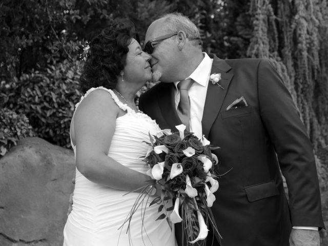 La boda de Toni y Gina en El Bruc, Barcelona 16