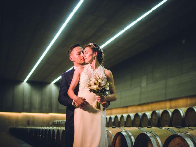 La boda de Manuel y Jessica en Burgos, Burgos 8