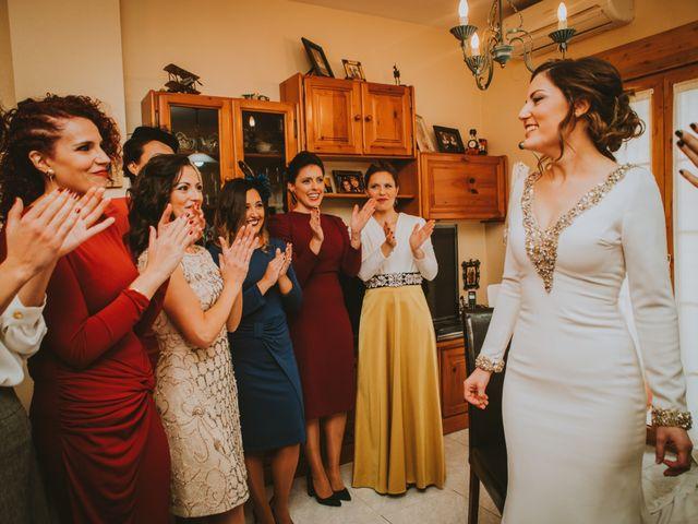 La boda de Carlos y Laura en Eivissa, Islas Baleares 19