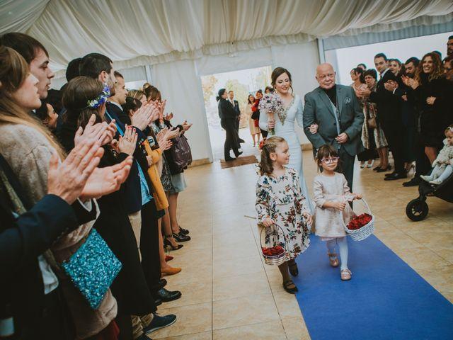 La boda de Carlos y Laura en Eivissa, Islas Baleares 27