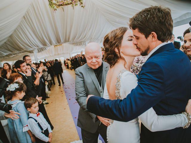 La boda de Carlos y Laura en Eivissa, Islas Baleares 1