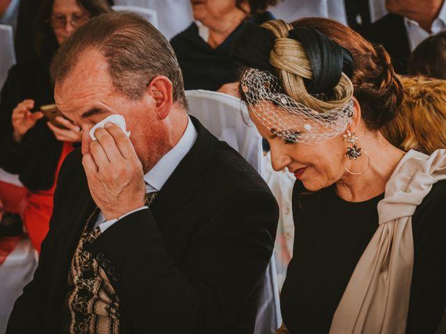 La boda de Carlos y Laura en Eivissa, Islas Baleares 33