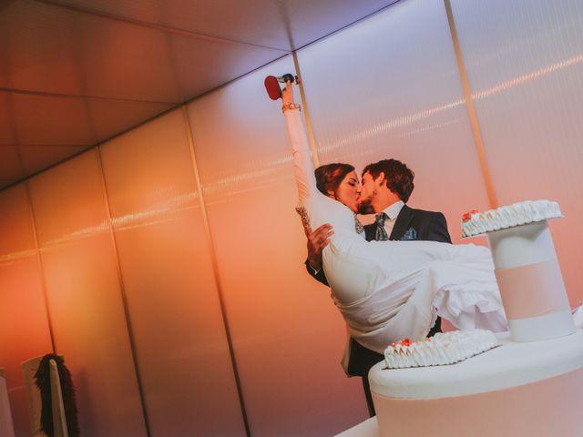 La boda de Carlos y Laura en Eivissa, Islas Baleares 40