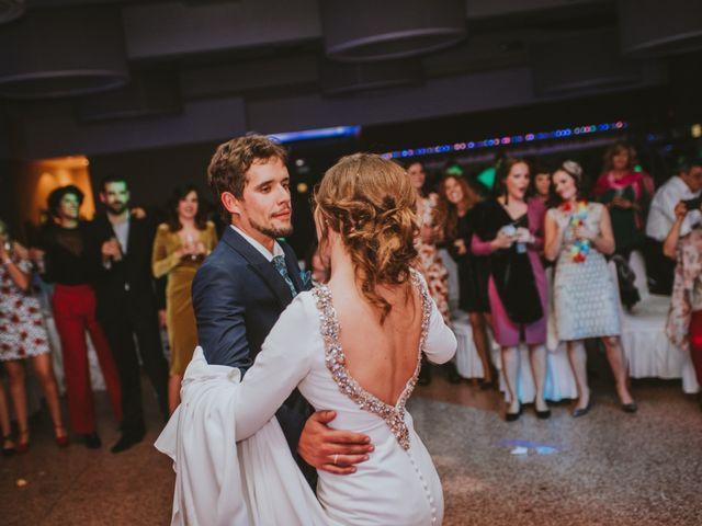 La boda de Carlos y Laura en Eivissa, Islas Baleares 43