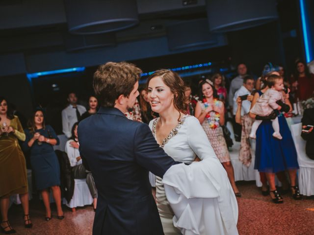 La boda de Carlos y Laura en Eivissa, Islas Baleares 46